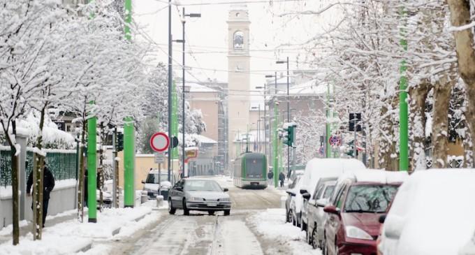 Bollettino meteo della Protezione Civile Marche: in arrivo vento e neve