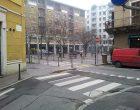 Sesto, rapina alla Unes di piazza Trento e Trieste