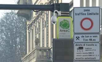Nuova Area C a Milano: da lunedì 13 cambia tutto