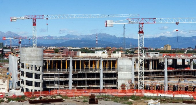 Cinisello: il Parlamento Europeo dice no all'ampliamento del centro commerciale Auchan