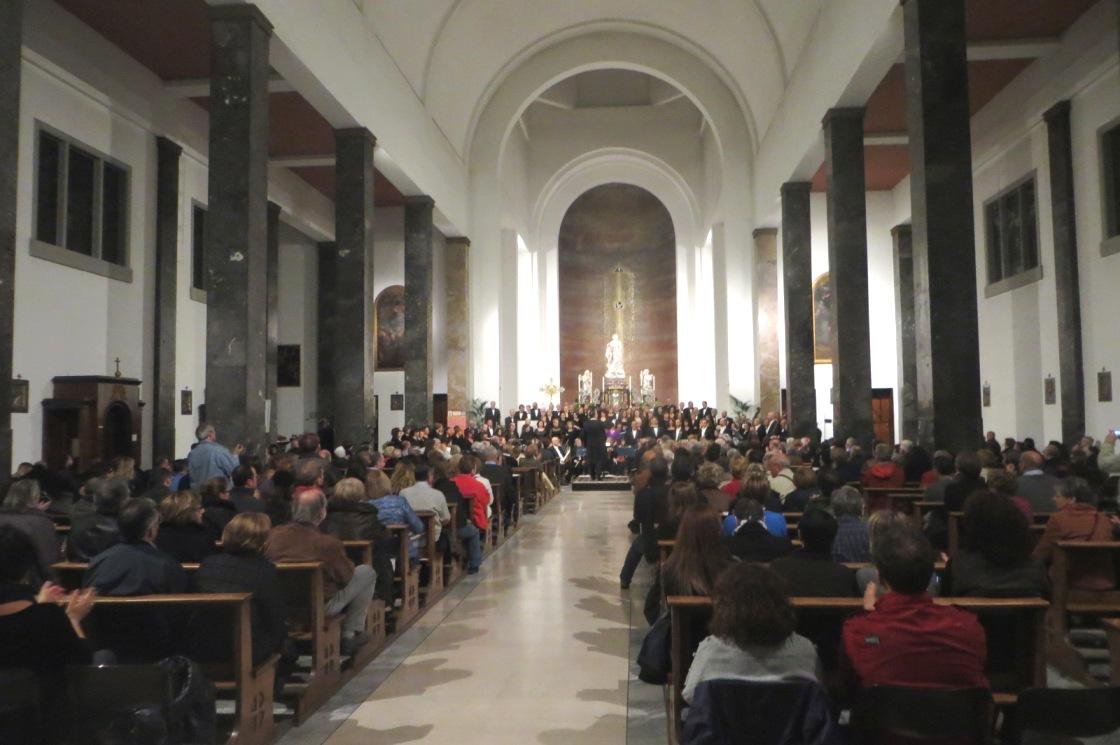 Gran concerto per la festa della famiglia con l 39 orchestra - Gran casa paderno dugnano ...