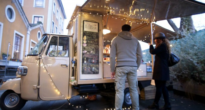 Street food a Cusano: appuntamento gastronomico il 6 maggio