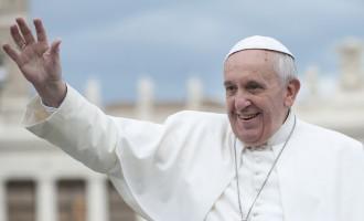 E' il giorno di papa Francesco: ecco tutto quello che c'è da sapere