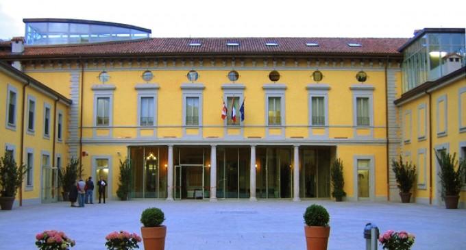 Cinisello, presto un coworking in Villa Forno con Unimib