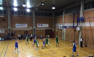 Basket: Rondinella e Posal ko, derby al Cusano sull'Asa. Record Paderno