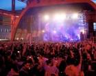 Spray al peperoncino al Carroponte al concerto di Marracash e Gue Pequeno