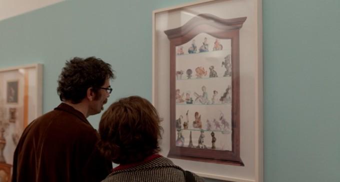 MuFoCo: la chiusura del progetto di arte pubblica Vetrinetta