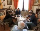 """Progetto Vetrinetta: un nuovo """"caffè"""" con gli amici del MuFoCo"""