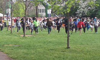 Torna la Stracinisello: domenica si corre al Parco Nord Milano