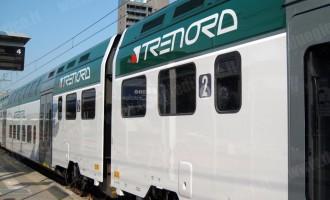 Ritardi Trenord a giugno, l'abbonamento di settembre è scontato su 16 linee