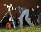 Cinisello, osservazione di cielo e stelle con Gruppo Astrofili e Legambiente