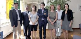 Dalla Regione arrivano 100mila euro per il centro sportivo di viale Campania