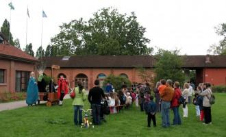 Cascinaperta: domeniche per tutti al Parco Nord