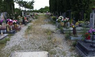 Cinisello, tentato furto di una ruspa al cimitero