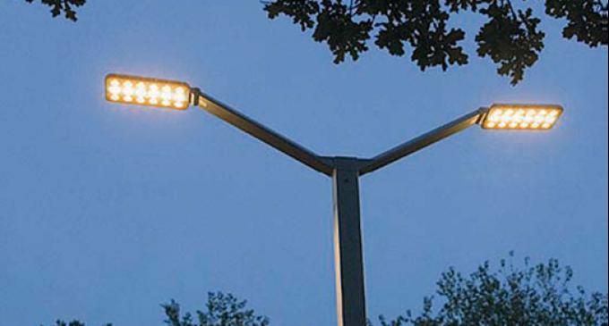 Bresso, un numero verde per segnalare i guasti di lampioni e semafori