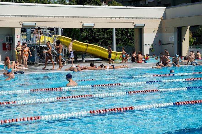 Tentativo di violenza in piscina su una 12enne - San giovanni in persiceto piscina ...