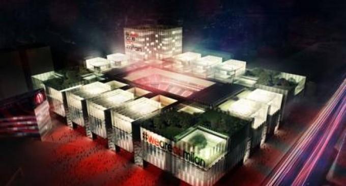 Ipotesi nuovo stadio del Milan, il Comune offre Porto di Mare