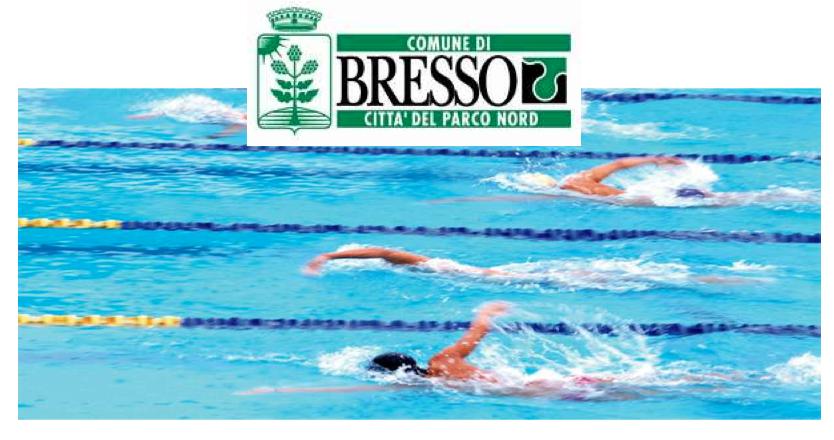 Bresso dal 1 ottobre al via i corsi di nuoto per la terza et - Piscina di bresso ...