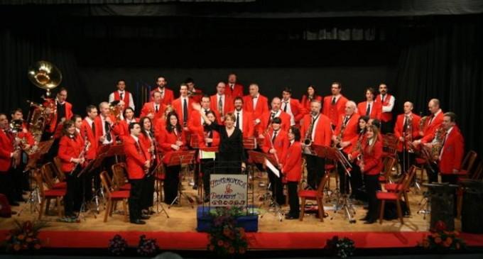 La Filarmonica Paganelli in scena con uno spettacolo speciale