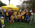 Parco del Grugnotorto, Festa della Smielatura il 17 settembre