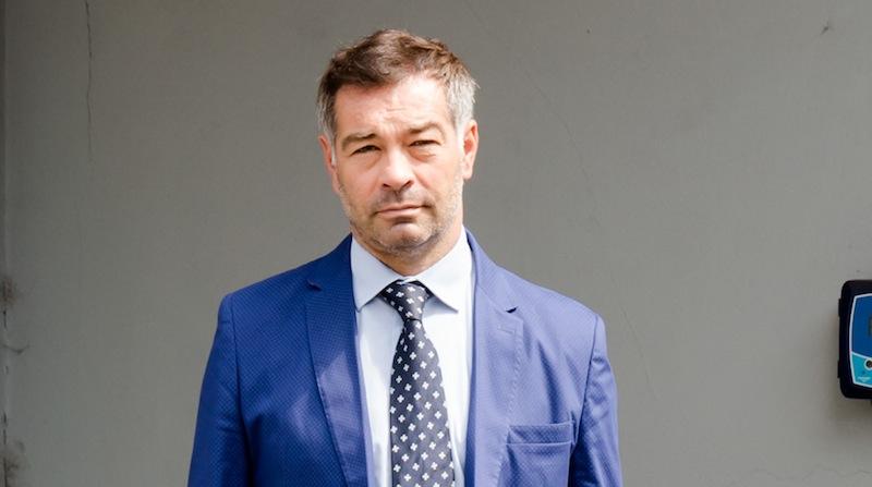 Manfredi fava nuovo dirigente al commissariato di polizia - Commissariato porta ticinese ...
