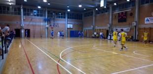 Basket: Posal e Rondinella ko, Asa male in casa. Vince il Paderno