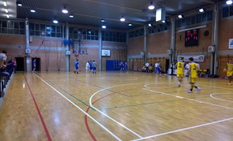 Basket: vittorie per Posal e Rondinella, ora playoff e playout.