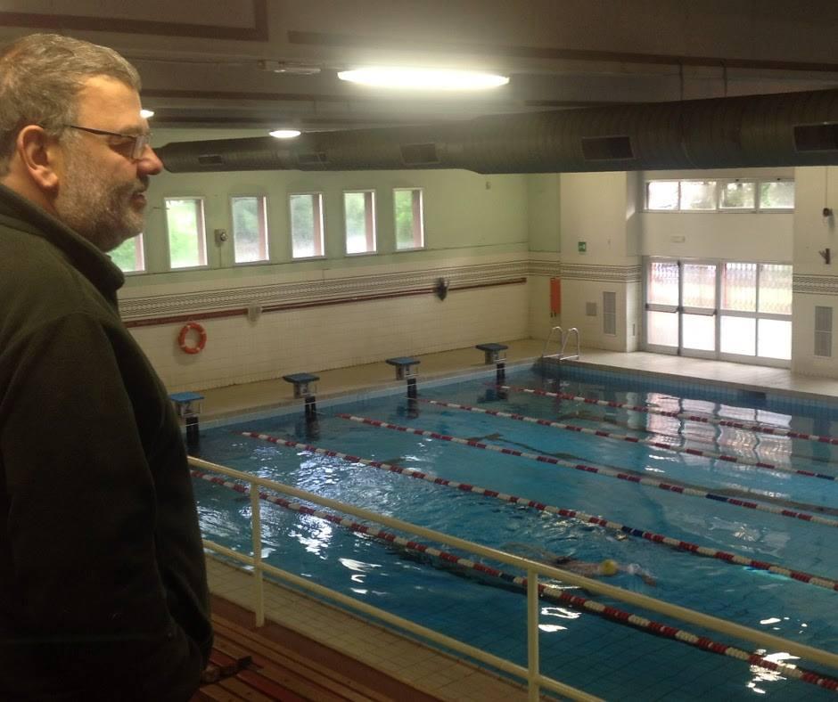 Hanno riaperto le piscine comunali di sesto san giovanni for Piscina olimpia a sesto san giovanni