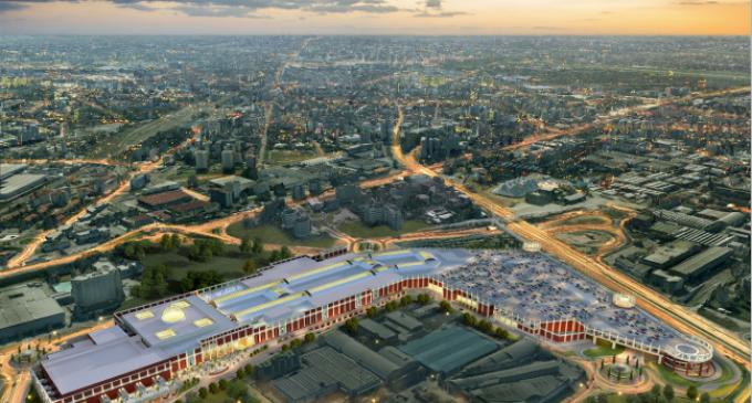 Cinisello fatta per il centro commerciale pi grande d for Piscina olimpia a sesto san giovanni