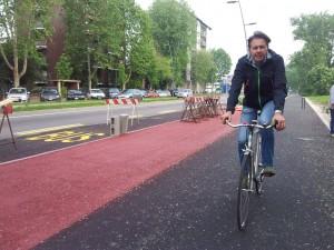 vecchiarelli bresso cicabile bicicletta