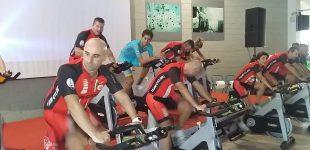 Ciclismo: Fabio Aru torna ospite di Sesto Autoveicoli