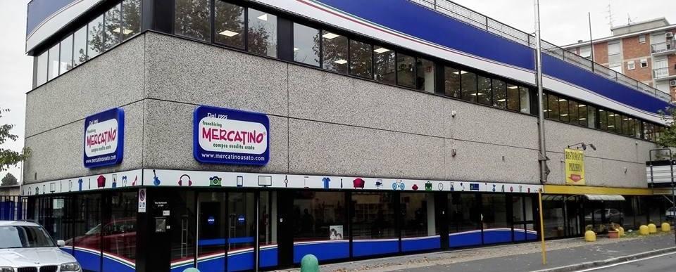 A cinisello apre un nuovo mercatino dell 39 usato for Mercatino dell usato busto arsizio