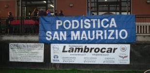 Domenica c'è la Marcia di San Maurizio: si corre per 7, 13 o 21 km