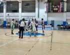 Basket: grande vittoria Rondinella, Posal ko. Csc ed Asa vincono