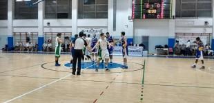 Basket: cadono Rondinella e Posal, adesso c'è gara 2
