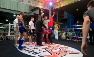 Spettacolo muay thai a Sesto: c'è Ring War 2018. In palio un titolo mondiale