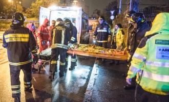 Sesto: Mauro, il writer di 38 anni travolto da un treno, si sarebbe suicidato