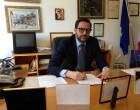 Paderno e il numero unico di emergenza: Alparone sponsorizza l'App di Areu 112