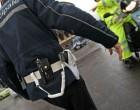 Cinisello, pistole agli agenti di polizia locale: manca pochissimo
