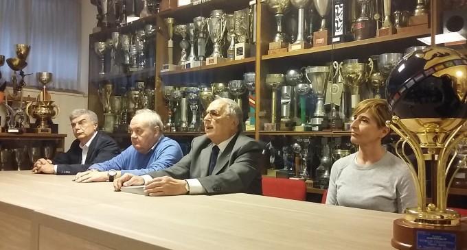 Sesto, Pastorino nuovo presidente della Polisportiva Geas