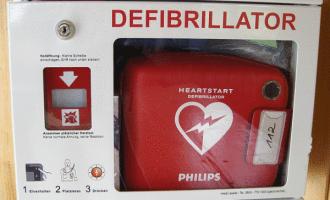 Cologno, Comune cardioprotetto: defibrillatori nelle palestre