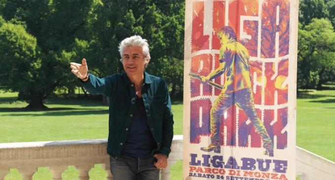 Ligabue, quattro giorni al grande evento