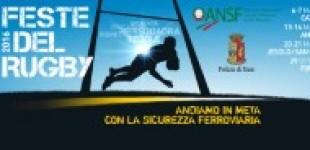 Rugby: che festa e quanto entusiasmo a Jesolo e a San Donà di Piave