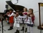 Cinisello, lezioni aperte di musica per i bambini alla Civica Scuola di Musica