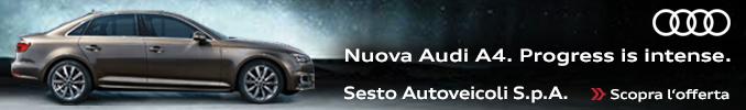 SA - Audi A4