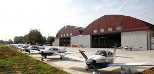 Aeroporto Bresso: Aeroclub Milano organizza il 60esimo Rally Aereo Giro di Lombardia