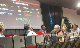 Il consiglio comunale ha approvato il bilancio 2017