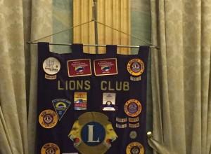Lions Cinisello: cena di gala in Villa Ghirlanda per i 50 anni del Club