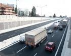 Statale 36, chiusura notturna per il tunnel di Monza