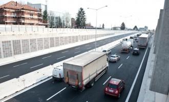La Statale 36 è tra le strade più trafficate d'Italia